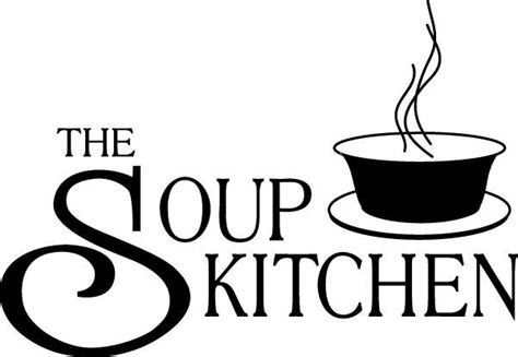 soup kitchen ideas soup kitchen clipart best