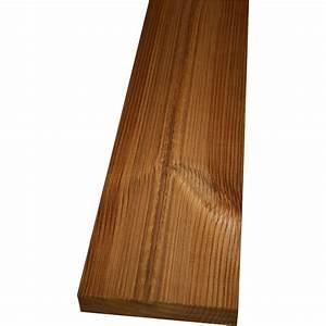 Bois Compressé Leroy Merlin : planche bois pin helsino eco naturel x cm x ~ Melissatoandfro.com Idées de Décoration