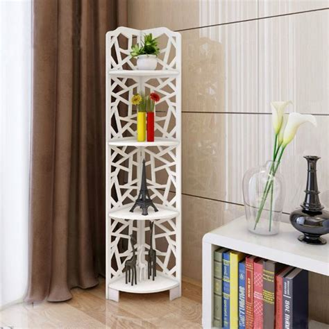 Corner Shelf Ideas Love Ambie