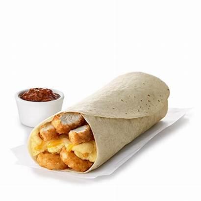 Fil Chick Burrito Nutrition