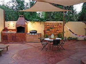 20, Outdoor, Kitchens, And, Grilling, Stations