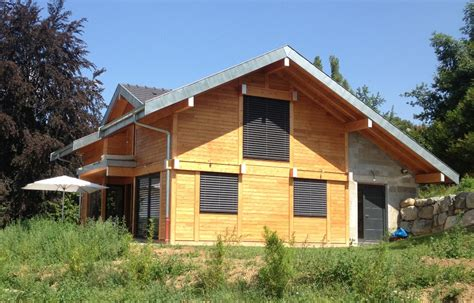 maison bois grenoble excellent and the original image with maison bois grenoble gallery of