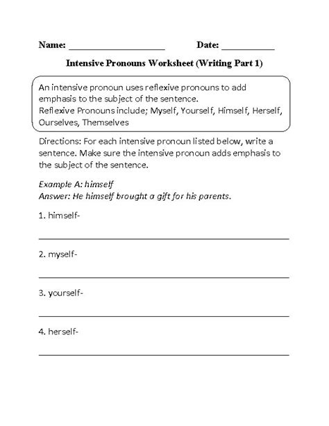 1000+ Images About Pronoun Fun On Pinterest  Pronoun Worksheets, Common Core Standards And Learning