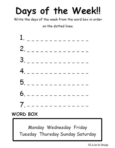 childrens worksheets by bass at coroflot