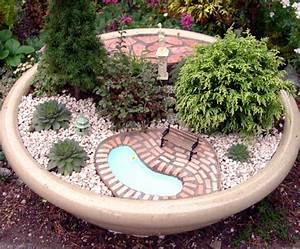 Mini Jardin Interieur. jardin japonais interieur maison. un mini ...