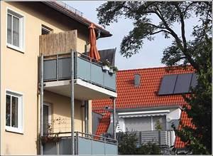 Balkon Sichtschutz Seite : balkon sichtschutz seitenteil balkon hause dekoration bilder vgrz8nz9lq ~ Markanthonyermac.com Haus und Dekorationen