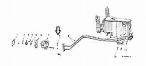 Farmall Cub Hydraulic Parts