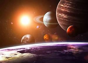 Quiz : connaissez-vous réellement notre système solaire ...