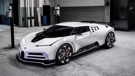 This car is so exclusive because bugatti automobiles has built only 500 models, in that ronaldo has brought one. Tutto sulla nuova Bugatti Centodieci di Cristiano Ronaldo ...