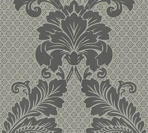 Tapete Ornamente Silber : tapete flock ornamente silber architects paper 30544 4 ~ Sanjose-hotels-ca.com Haus und Dekorationen