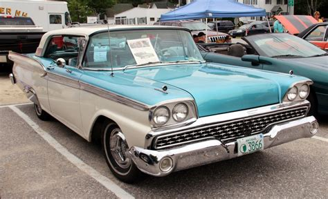 Classic Cars Take The Roads, Local Shows In New Hampshire