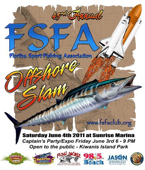 fishing florida tournaments magazines