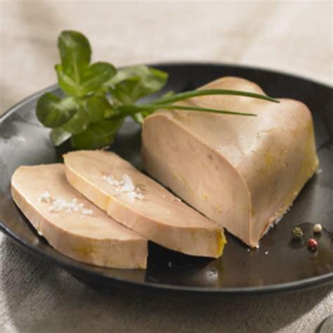 cuisiner canard entier lobe de foie gras de canard entier mi cuit specialites