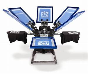 T-Shirt Printing Methods – PrintBit Printing Shop
