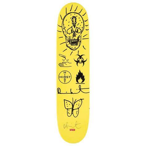 Supreme Skate Decks 2016 by 17 Best Ideas About Supreme Skateboard Deck On