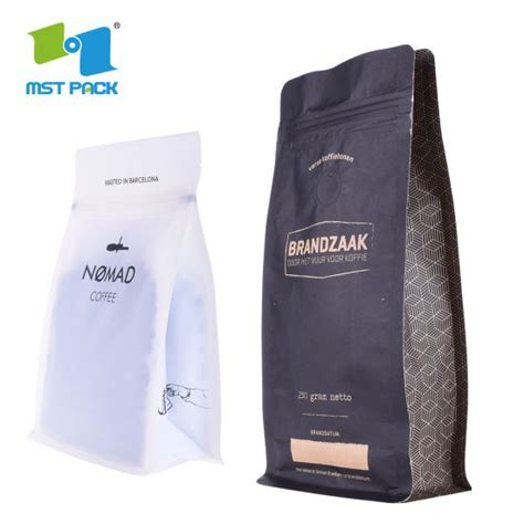 Make stale coffee a thing of the past for the benefit of your coffee fans and aficionados. Custom Logo Printing Laminated Biodegradable Mylar Ziplock Packaging Bag Coffee Aluminum with ...