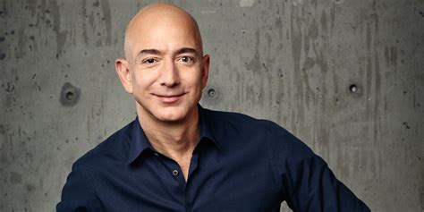 Jeff Bezos is stepping down as CEO of Amazon after 27 years