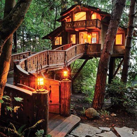 worlds coolest tree house decor pinterest