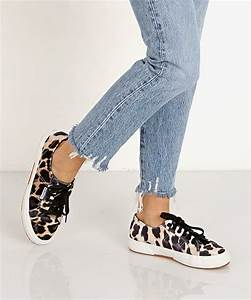 Keds Size Chart Superga 2750 Fanvelvetw Sneaker Leopard S00dkm0 Free