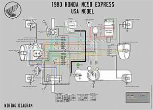 7 Stunning Honda Wiring Diagram Samples