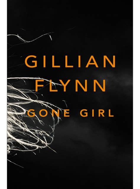 Image result for gone girl book cover