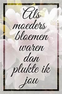 Moederdag quote... Moeder Dag Quotes