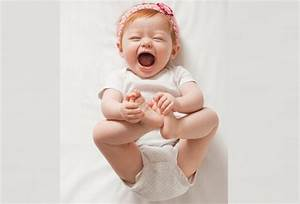 When do babies laugh? | Practical Parenting Australia