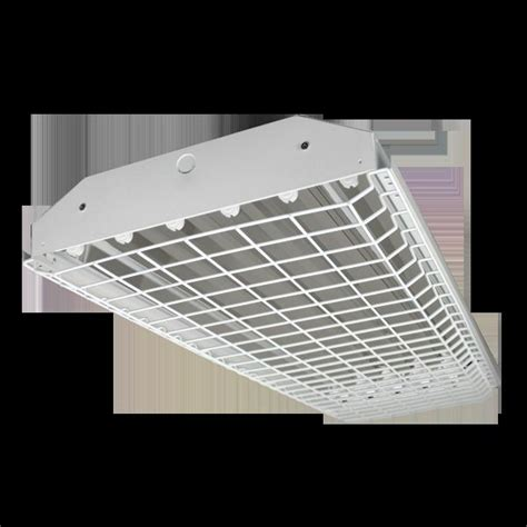 Lamp Tho High Bay Fluorescent Light Fixture With