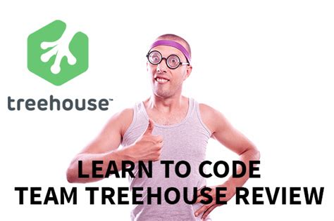 My Treehouse Review Learn To Code And Feel Awesome Doing