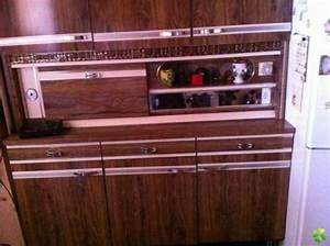 Meuble Cuisine Marron. cuisine meuble de cuisine noir avec marron ...