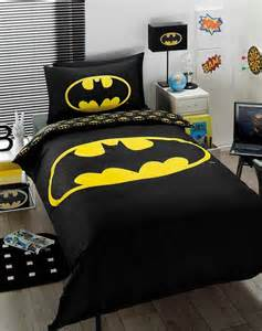 batman bedding on the hunt