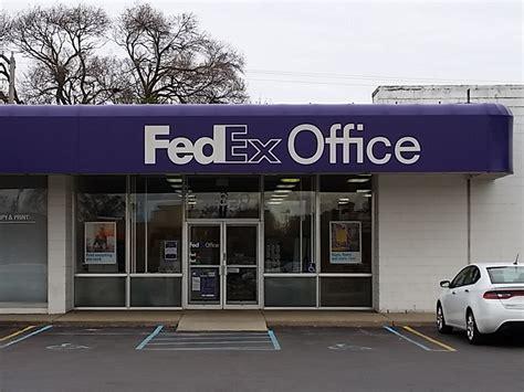 bureau fedex fedex office print ship center in westland mi 48185