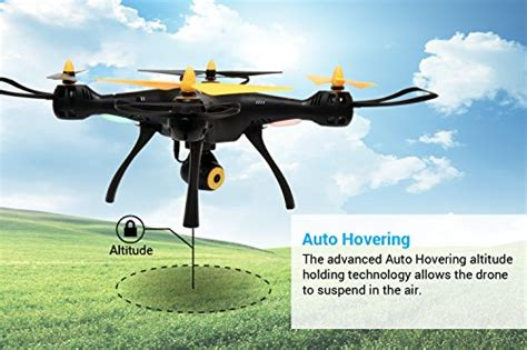 tenergy syma xsw wi fi fpv quadcopter drone p hd camera altitude hold rc  ch  axis