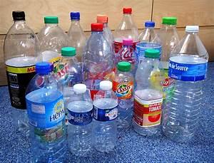 Bouteille En Plastique Vide : bouteilles en plastique ~ Dallasstarsshop.com Idées de Décoration