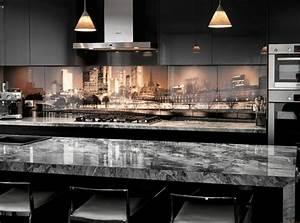 Küchenrückwand Ideen Günstig : 1001 fantastische k chenr ckwand ideen zur inspiration ~ Buech-reservation.com Haus und Dekorationen