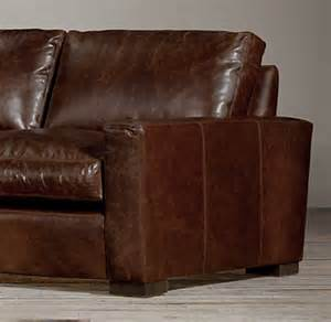 8 maxwell leather sleeper sofa