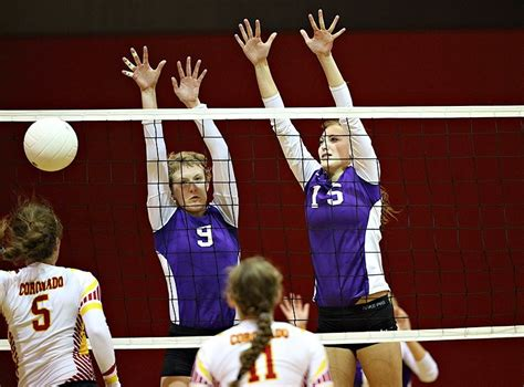 colorado high school volleyball rankings sept