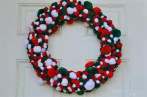Easy Make Christmas Decorations Home Photo
