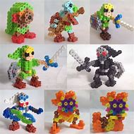 best 3d perler beads ideas and images on bing find what you ll love