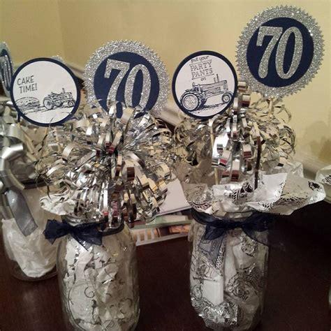 70th birthday centerpiece ideas related keywords 70th