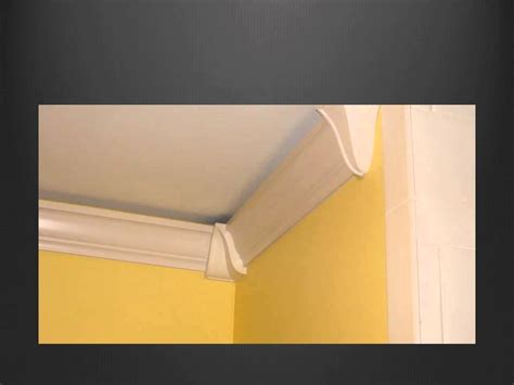recessed ceiling crown molding crown molding on cathedral rowlcrown crown molding can be used for recessed ceiling