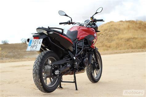 Gambar Motor Bmw F 700 Gs by Prueba Bmw F 700 Gs Iniciaci 243 N Asegurada I Motor Es