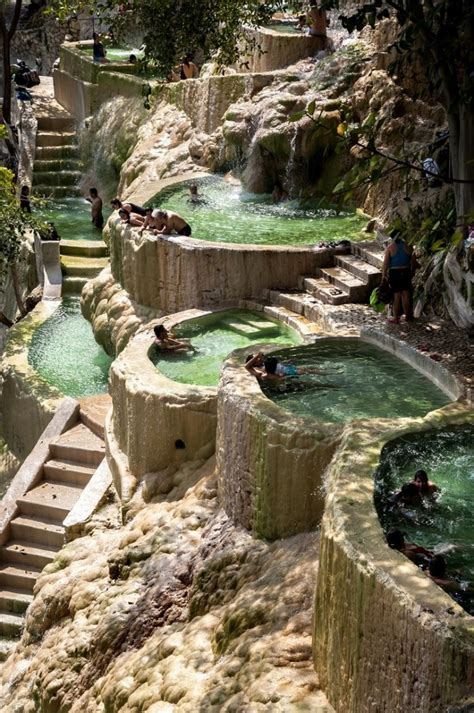 10 Most Beautiful Places To Visit In Mexico  Page 2 Of 10