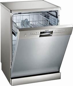 Electro Depot Machine A Laver La Vaisselle : siemens sn25l832eu lave vaisselle posable 12 couverts ~ Edinachiropracticcenter.com Idées de Décoration