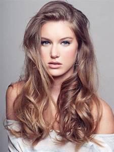 Trends Sommer 2017 : 2017 spring summer hair color trends fashion trend seeker ~ Buech-reservation.com Haus und Dekorationen