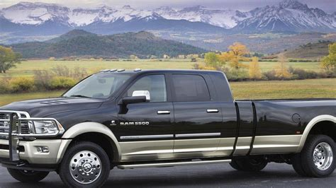 Dodge Ram Concepts by Dodge Ram Hauler Concept Truck Revealed Cost 750