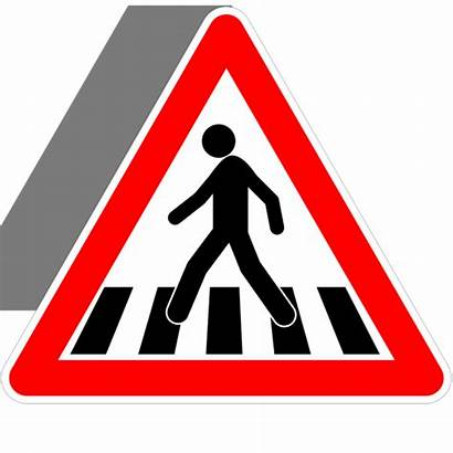 Crosswalk Svg