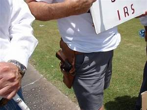 GUN WATCH: AR: Open-Carry March to Celebrate Second ...