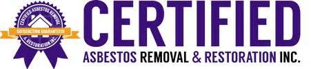 asbestos removal calgary testing inspection certified