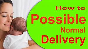 Normal Delivery Tips videos  சுகபிரசவதிற்கான டிப்ஸ் ...